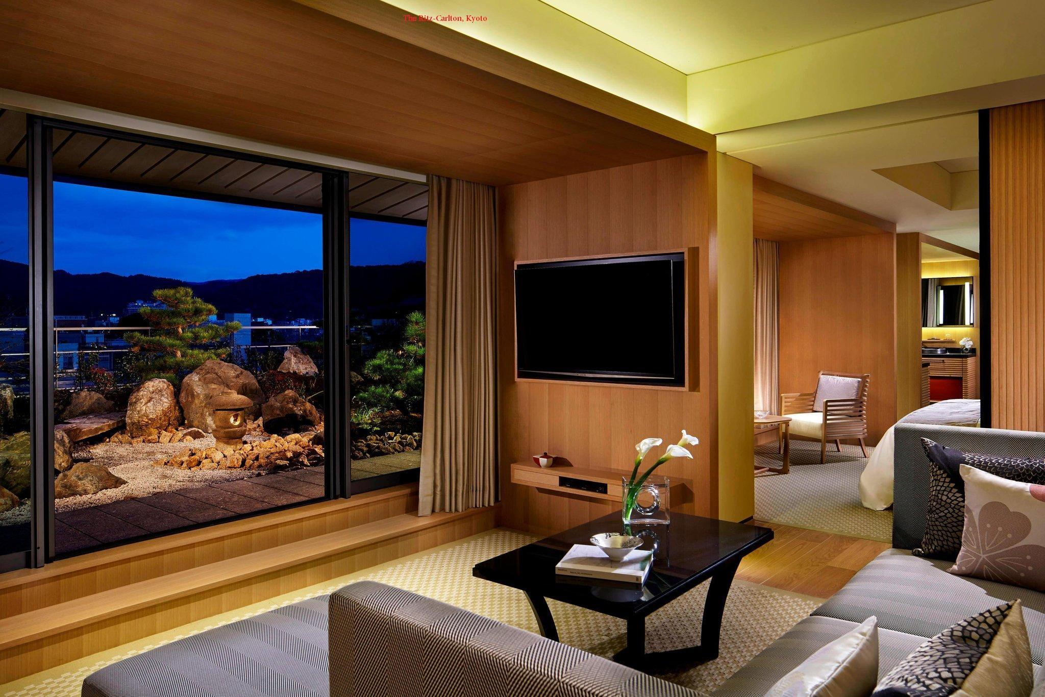 Hotel Terbaik di Jepang