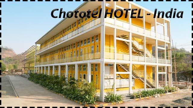Chototel India