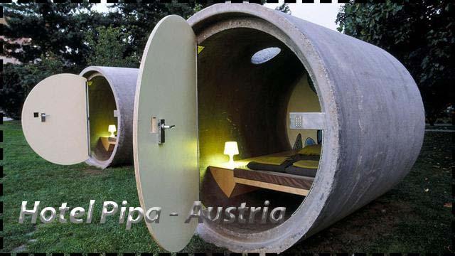 Hotel Pipa - Austria