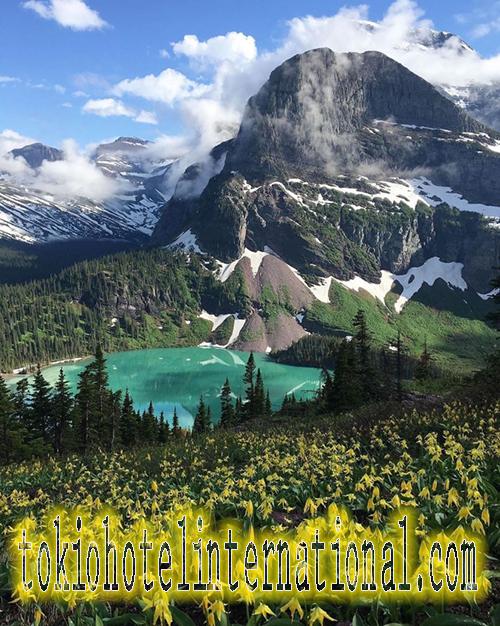 5 Tempat Wisata Terkenal di Dunia