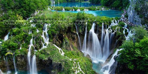 Tempat Wisata Terkenal di Dunia