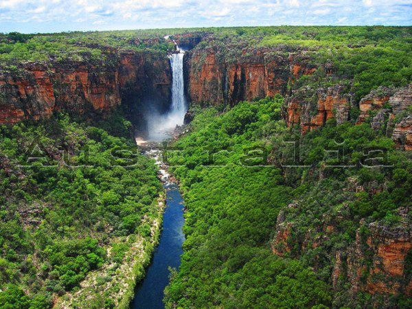 Pusat Wisata Alam Australia Terbaik
