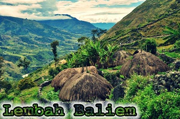 Tempat Wisata di Papua Terbaru & Paling Hits
